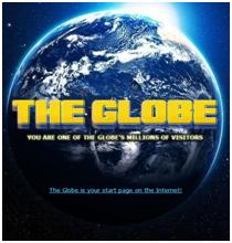 The Globe- Marketing Signals