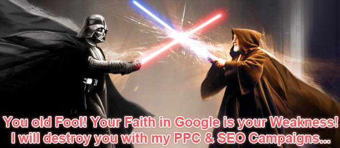 Make PPC Part of your SEO Strategy