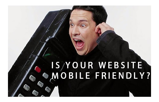 Mobile Friendly Website Tips