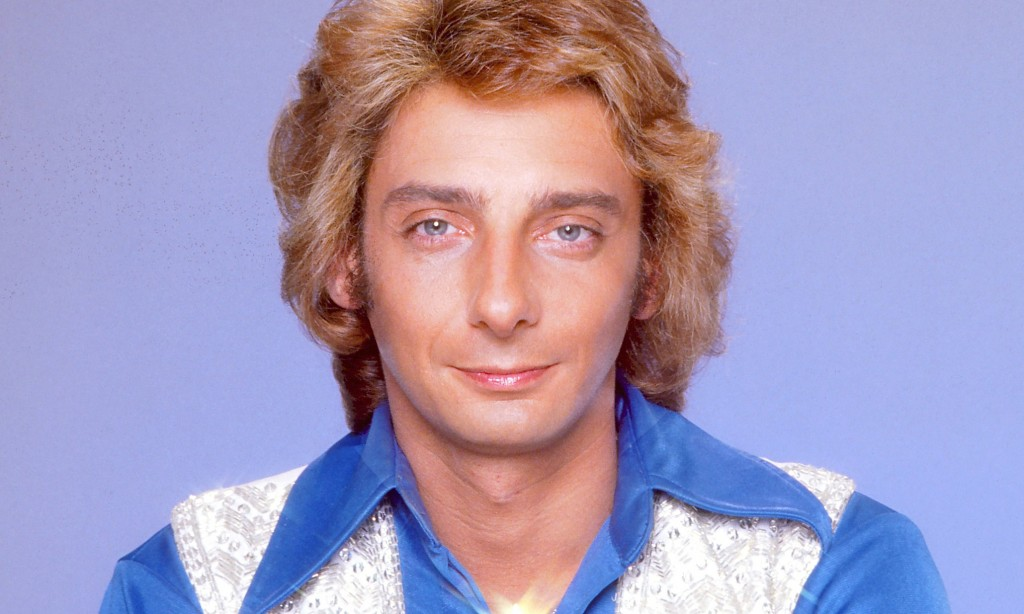 Barry Manilow and SEO?