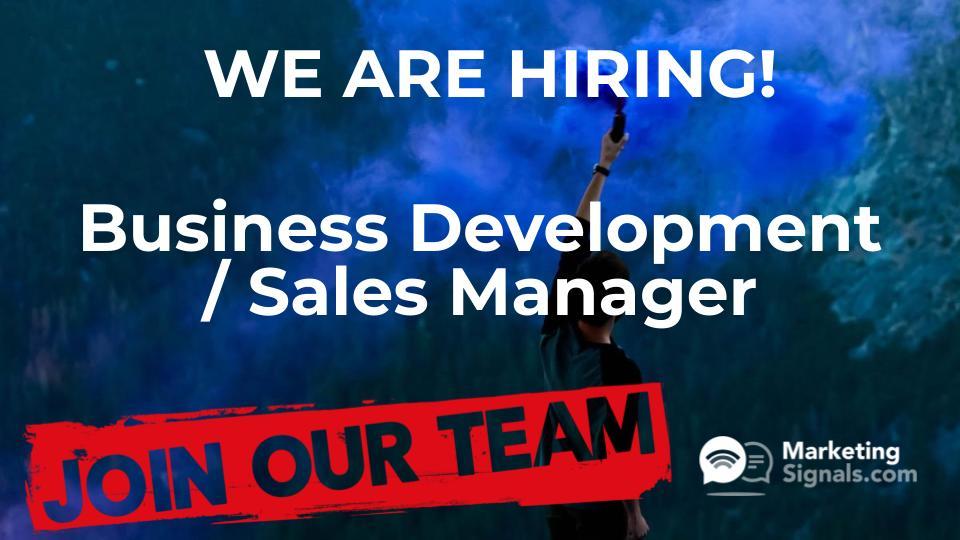 business-development-sales-manager