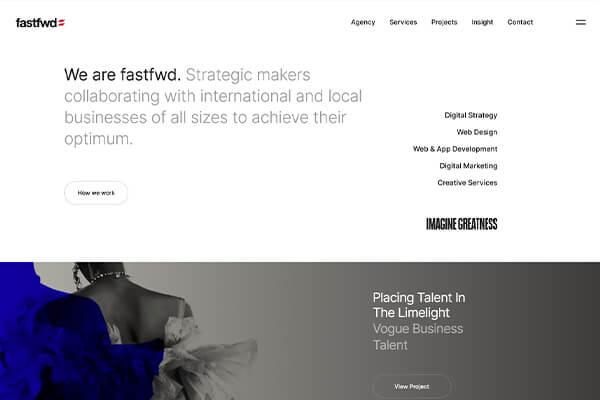 fastfwd-website