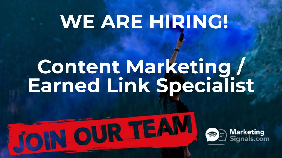 content-marketing-paid-link-specialist