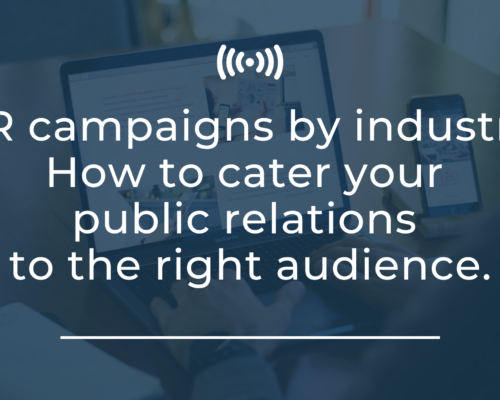 pr-campaigns-by-industry