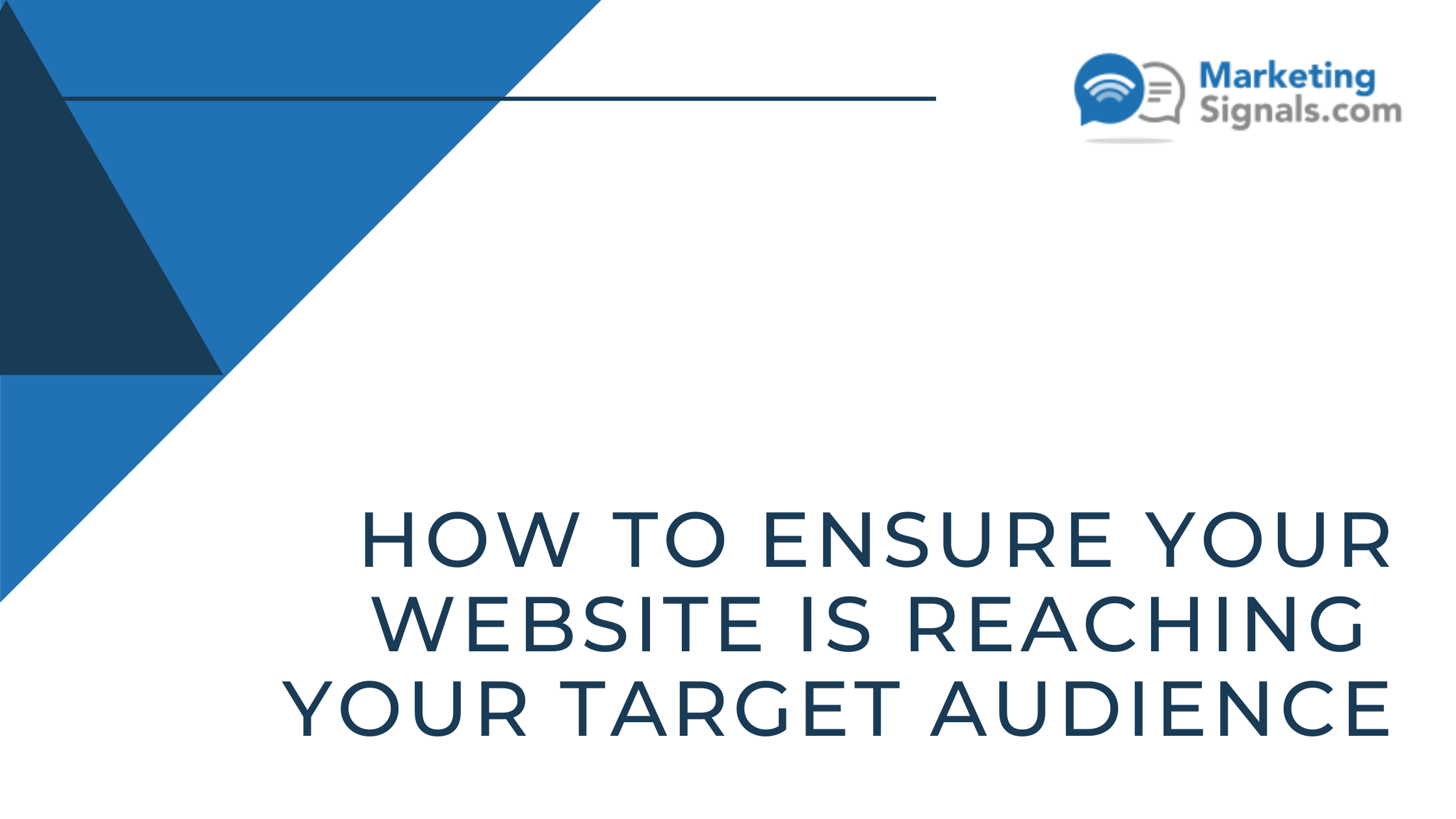 reaching-your-target-audience