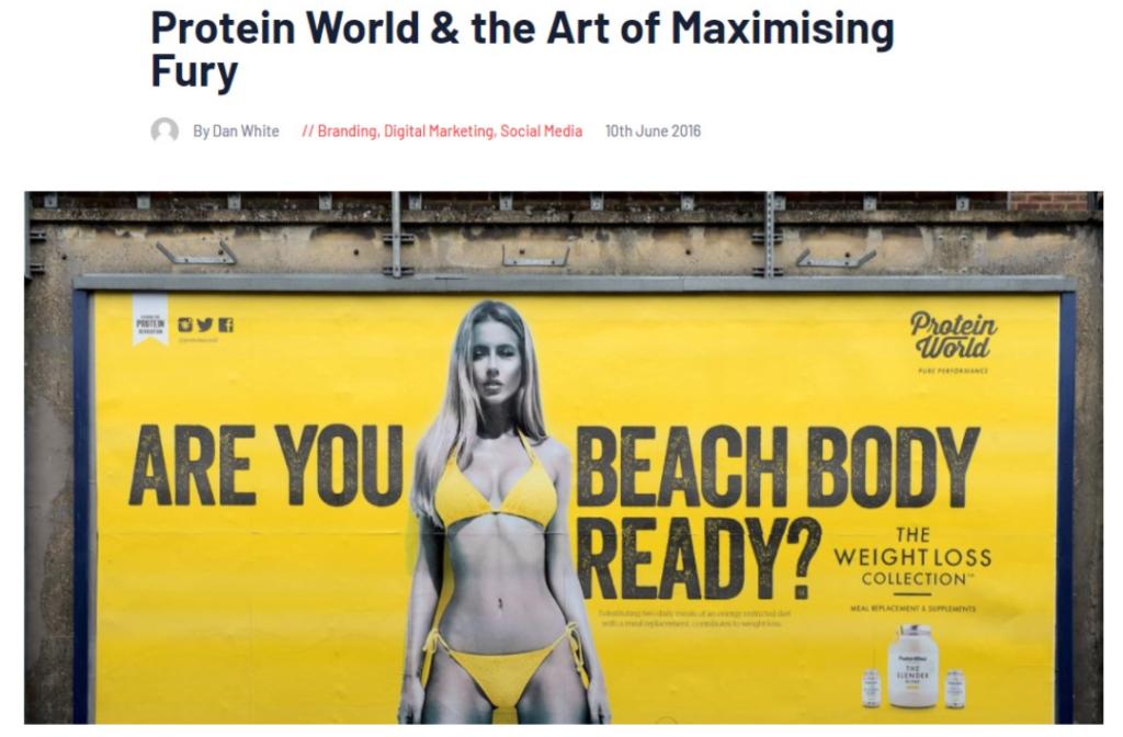 protein-world